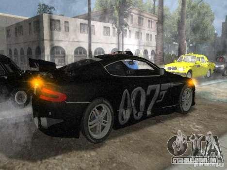 Vinil para GTA San Andreas