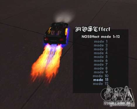 Pimp my Car Final para GTA San Andreas terceira tela