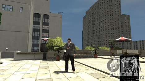 Linkin Park Theme para GTA 4 segundo screenshot