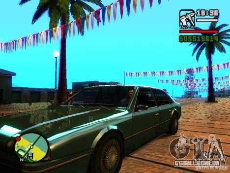 ENBSeries v2 para GTA San Andreas