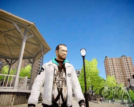 Young Niko para GTA 4 segundo screenshot