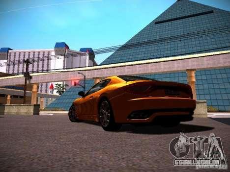 ENBSeries By Avi VlaD1k v2 para GTA San Andreas quinto tela