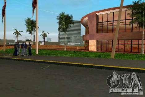 Motorshow para GTA Vice City segunda tela