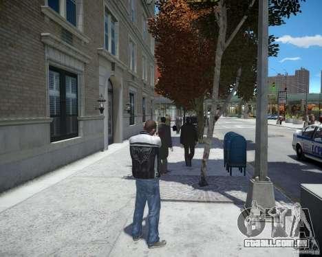 Dead Eye para GTA 4 segundo screenshot