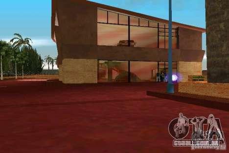 Motorshow para GTA Vice City quinto tela