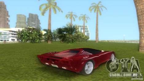 Neural para GTA Vice City vista direita