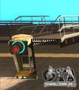 Kit de armadura e primeiros socorros de Half-Lif para GTA San Andreas