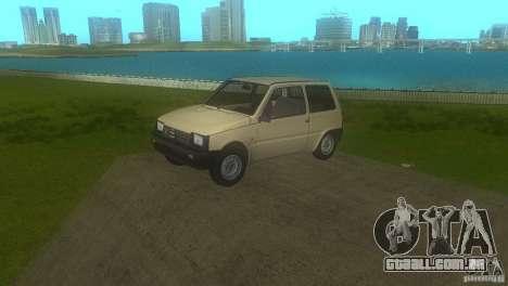 VAZ 1111 Oka para GTA Vice City