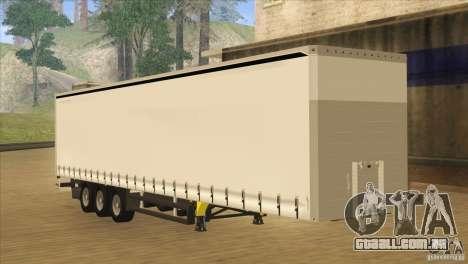 SchmitZ Cargobull para GTA San Andreas