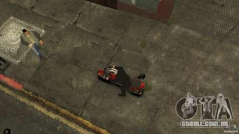 SharkS800RAyaton para GTA 4 segundo screenshot
