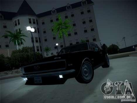 IG ENBSeries para GTA San Andreas oitavo tela
