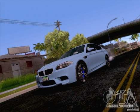 ENBSeries by Sankalol para GTA San Andreas décima primeira imagem de tela