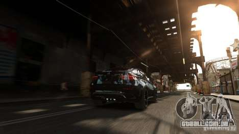 ENBSeries Schakusa Styled V3.0 para GTA 4 segundo screenshot