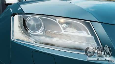 Audi RS5 2011 [EPM] para GTA 4 vista inferior