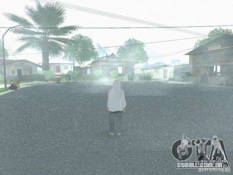 New ColorMod Realistic para GTA San Andreas terceira tela