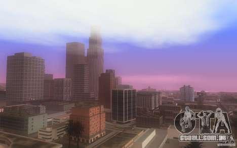 Configurando o ENBSeries para PC fraco para GTA San Andreas