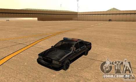 Autumn Mod v3.5Lite para GTA San Andreas twelth tela