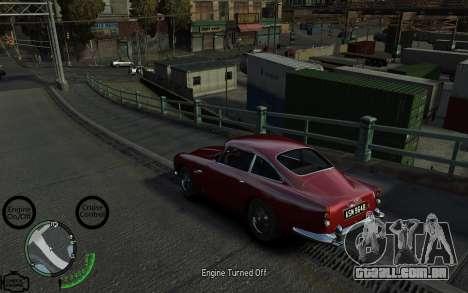 Luzes do carro para GTA 4 segundo screenshot