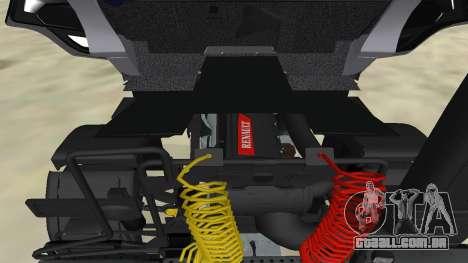 Renault Premium para GTA San Andreas