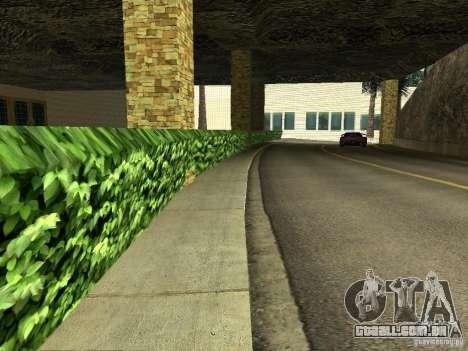 Novas texturas para piratas de casino em Mens para GTA San Andreas terceira tela