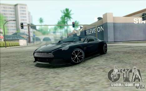 SA_DirectX 1.3 BETA para GTA San Andreas sexta tela