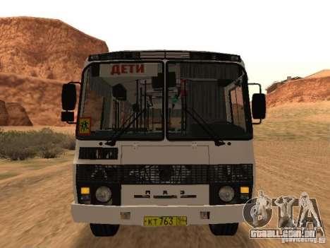 SULCO 32054 para GTA San Andreas