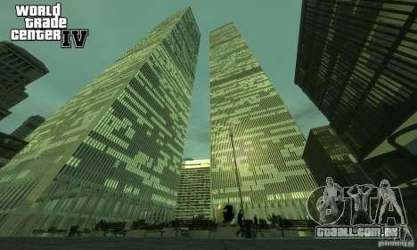 World Trade Center para GTA 4 oitavo tela