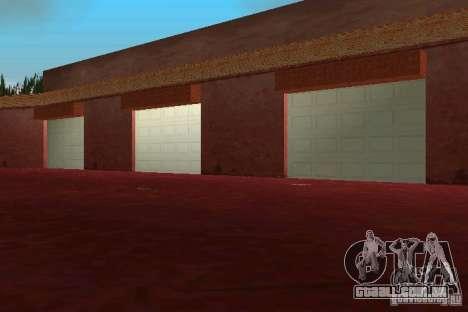 Motorshow para GTA Vice City terceira tela