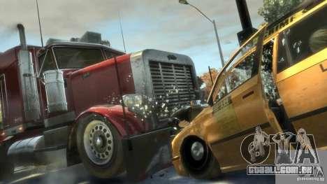Telas de carregamento do GTA 4 para GTA San Andreas