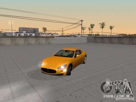 ENBSeries By Avi VlaD1k v2 para GTA San Andreas décimo tela