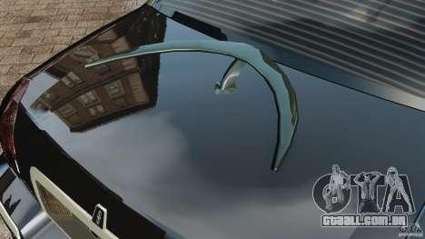 Lincoln Town Car Limousine 2006 para GTA 4