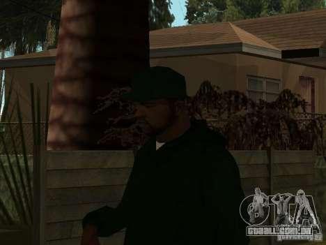 Dope para GTA San Andreas terceira tela