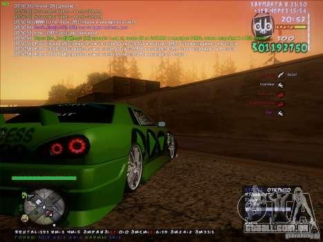 Eloras Realistic Graphics Edit para GTA San Andreas oitavo tela