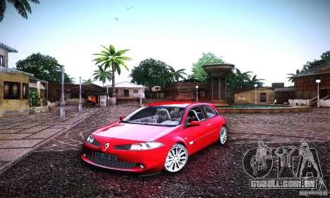 New Groove para GTA San Andreas décima primeira imagem de tela
