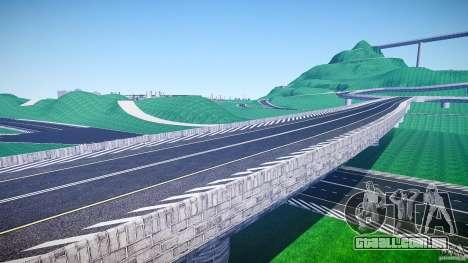 Drift Paradise V2 para GTA 4 terceira tela