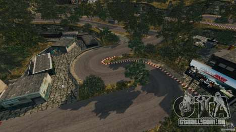 BangBang Town Race para GTA 4 sexto tela