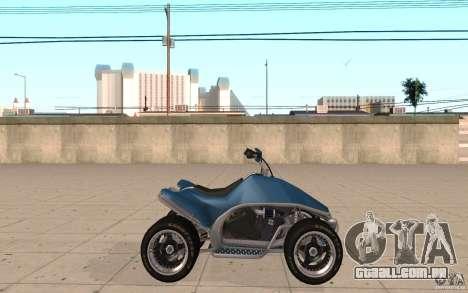 Powerquad_by-Woofi-MF pele 1 para GTA San Andreas esquerda vista