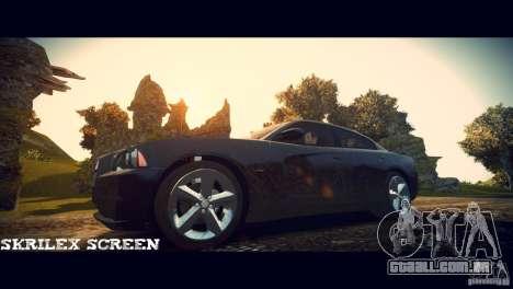 HD Dirt texture para GTA 4 segundo screenshot