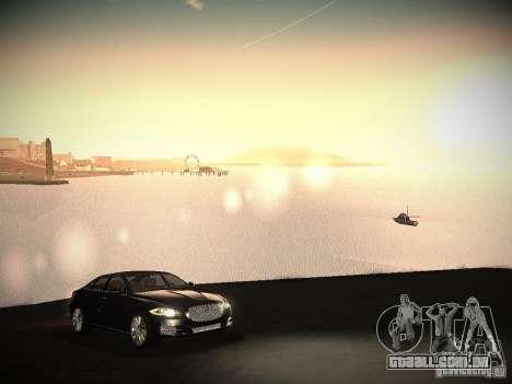 ENB Series by Raff V3.0 para GTA San Andreas