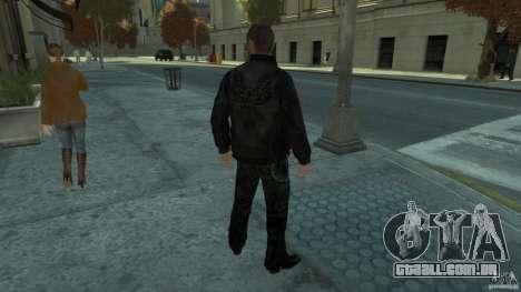 Metal Clothes Pack para GTA 4 terceira tela
