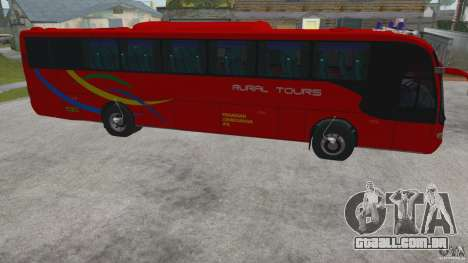 Rural Tours 956 para GTA San Andreas