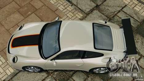 RUF RT12R 2011 para GTA 4 vista direita
