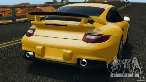 Porsche 911 GT2 RS 2012 v1.0 para GTA 4 traseira esquerda vista