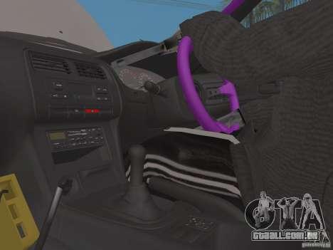 Nissan Silvia S14 Zenki para GTA San Andreas vista direita