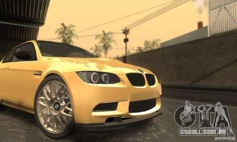 ENBSeries by dyu6 para GTA San Andreas sexta tela