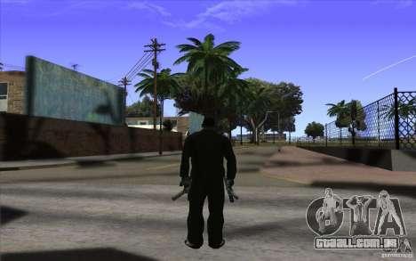 Behind Space Of Realities 2010 v1.0.0 Demo para GTA San Andreas terceira tela