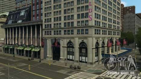 FAKES ENB Realistic 2012 para GTA 4 sétima tela