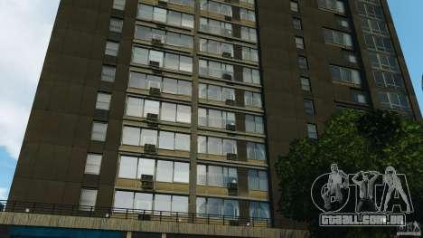 FAKES ENB Realistic 2012 para GTA 4 nono tela
