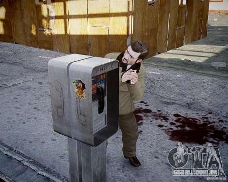 Sniper Bullet Time 2.0 para GTA 4 segundo screenshot