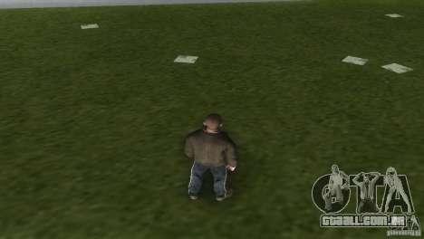 Niko Bellic para GTA Vice City segunda tela